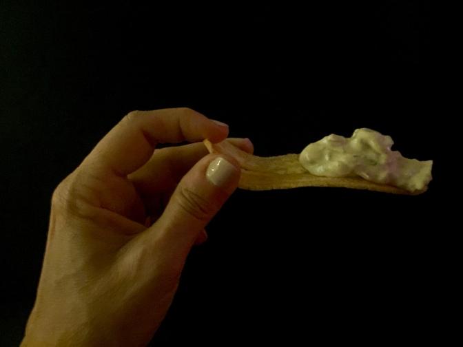 Kickin' Sweet Vidalia Onion Dip